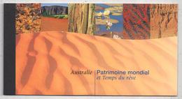 Nations Unies (Genève) - Carnet YT C381 ** - Australie - Australia - United Nations (Geneva) - Carnets