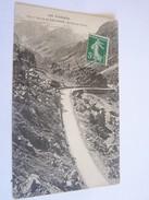 Route De Gavarnie - Sortie Du Chaos - Sonstige Gemeinden