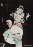 Viorica Cortez Opera - Autogramme