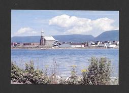 CHETICAMP - NOUVELLE ÉCOSSE - NOVA SCOTIA - CHETICAMP UN VILLAGE ACADIEN SUR LA PISTE DE CABOT CAPE BRETON - Cape Breton
