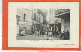 Var : Sollies Pont, Rue De L'Hotel De Ville - Sollies Pont