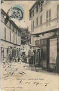 Var : Sollies Pont, Quartier De La Mairie - Sollies Pont