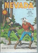 NEVADA  N° 459  -   LUG  1985 - Nevada