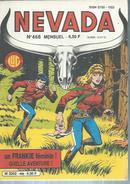 NEVADA  N° 466  -   LUG  1986 - Nevada