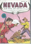 NEVADA  N° 492  -   LUG  1988 - Nevada