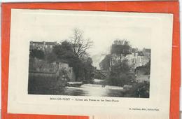 Var : Sollies Pont, Ecluse Des Freres Et Les Deux Ponts - Sollies Pont