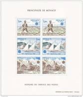 Monaco Hb 17