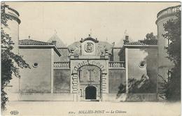 Var : Sollies Pont, Le  Chateau - Sollies Pont