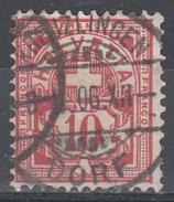 D6337 - Switzerland Mi.Nr. 54 O/used, Kreuzlingen (Dorf)