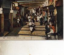 TUNIS   289 SOUK  EL GRANA