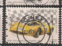 Belgie Belgique COB 2652 CINEY - Belgio