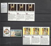 COLECCION 4  O.N.U LOTE NACIONES UNIDAS SEDE VIENA NUEVO MNH ** 1991 16,50€,VENDO CON 75 DE DESCUENTO DEL CATALOGO.