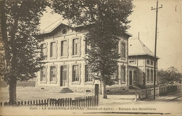 LA GARENNE D' EPINAC - Bureau Des Houillères - France