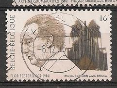 Belgie Belgique COB 2667 WAARSCHOOT - Belgium