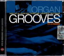 # Jazz CD: Vito Di Modugno - Organ Grooves - Jazz