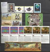 COLECCION 6  O.N.U LOTE NACIONES UNIDAS SEDE VIENA NUEVO MNH ** 1993 45,00€€,VENDO CON 75 DE DESCUENTO DEL CAT