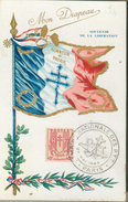 Carte Maximum  Semaine Nationale Des P.T.T. Paris - Autres