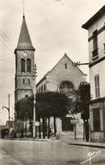 BONDY - 93 - Eglise Saint Pierre - 80160 - Bondy
