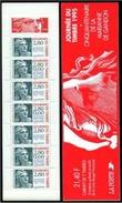 Carnet Journée Du Timbre 1995 - N° 2935 - Cinquantenaire De La Marianne De Gandon