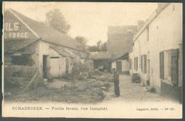 TB Carte Neuve De SCHAERBEEK Rue JOSAPHAT -  11805 - Schaarbeek - Schaerbeek