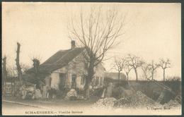 TB Carte Neuve De SCHAERBEEK Vieille Ferme  -  11806 - Schaarbeek - Schaerbeek