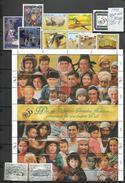 COLECCION 8 O.N.U LOTE NACIONES UNIDAS SEDE VIENA NUEVO MNH 1995 AÑO COMPLETO 40,00€,VENDO CON 75 DE DESCUENTO DEL