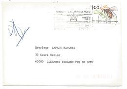 FLAMME DE MIMIZAN LANDES 1979