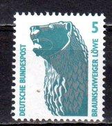 Bund 1990 Mi. 1448 ** Sehenswürdigkeiten Postfrisch (pü2652)