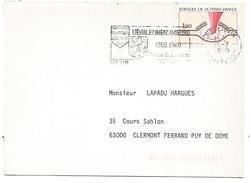 FLAMME DE LIEVIN PAS DE CALAIS 1980