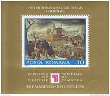 Rumanía HB 122