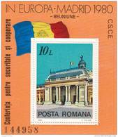 Rumanía HB 146