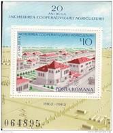 Rumanía HB 156