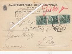 AREZZO-VEDUTA - Arezzo