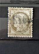 France N°56 - 1871-1875 Ceres