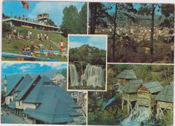 BOSNIE HERZEGOVINE,JAJCE - Bosnie-Herzegovine