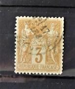 France Sage N° 86  //  Cote : 50 Euros