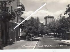 SIENA   -VEDUTA-PIANCASTAGNAIO-VIALE GRAMSCI - Siena