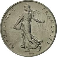 France, Franc, 1974, Piéfort, SPL, Nickel, KM:P500, Gadoury:104.P1 - France