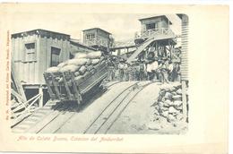 Alto De Caleta Buena - Estacion Del Andarribel - Chile