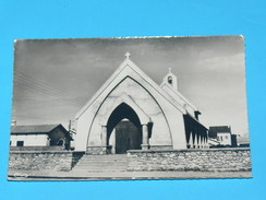 LA BARRE DE MONTS / FROMENTINE   1960 /  LA CHAPELLE    / CIRC  EDITEUR - Andere Gemeenten