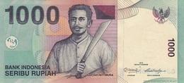 Indonesia 2013, 1000 Rupias (UNC) - CF2241 - Indonesia