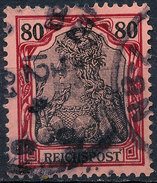 GERMAN REICH 1900 50pf REICHSPOST  Used Lot#28 - Allemagne