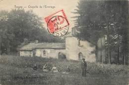 Rouvroy - Torgny - Chapelle De L' Ermitage - Rouvroy