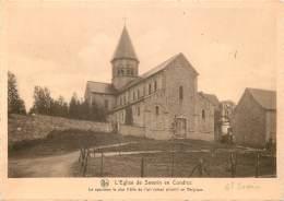 Nandrin - Saint-Séverin-en-Condroz -  Derniers Vestiges Du Prieuré - Nandrin