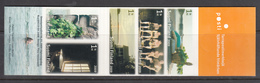 Finland MNH Michel Nr 1981/85 From 2009 / Catw 8.00 EUR
