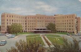 Texas Abilene Hendrick Memorial Hospital 1958 - Abilene