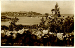 SCILLY ISLES - ST MARY'S RP Sc56 - Scilly Isles