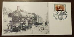 Bund  Eisenbahn Hamburg  25 Jahre Freunde   #A57