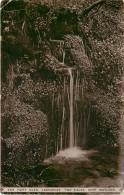 U-K - England - The Fairry Glen , Ladygrove , Two Dales , Near Matlock - Derbyshire