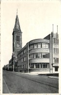 La Louvière - L'Eglise - La Louvière